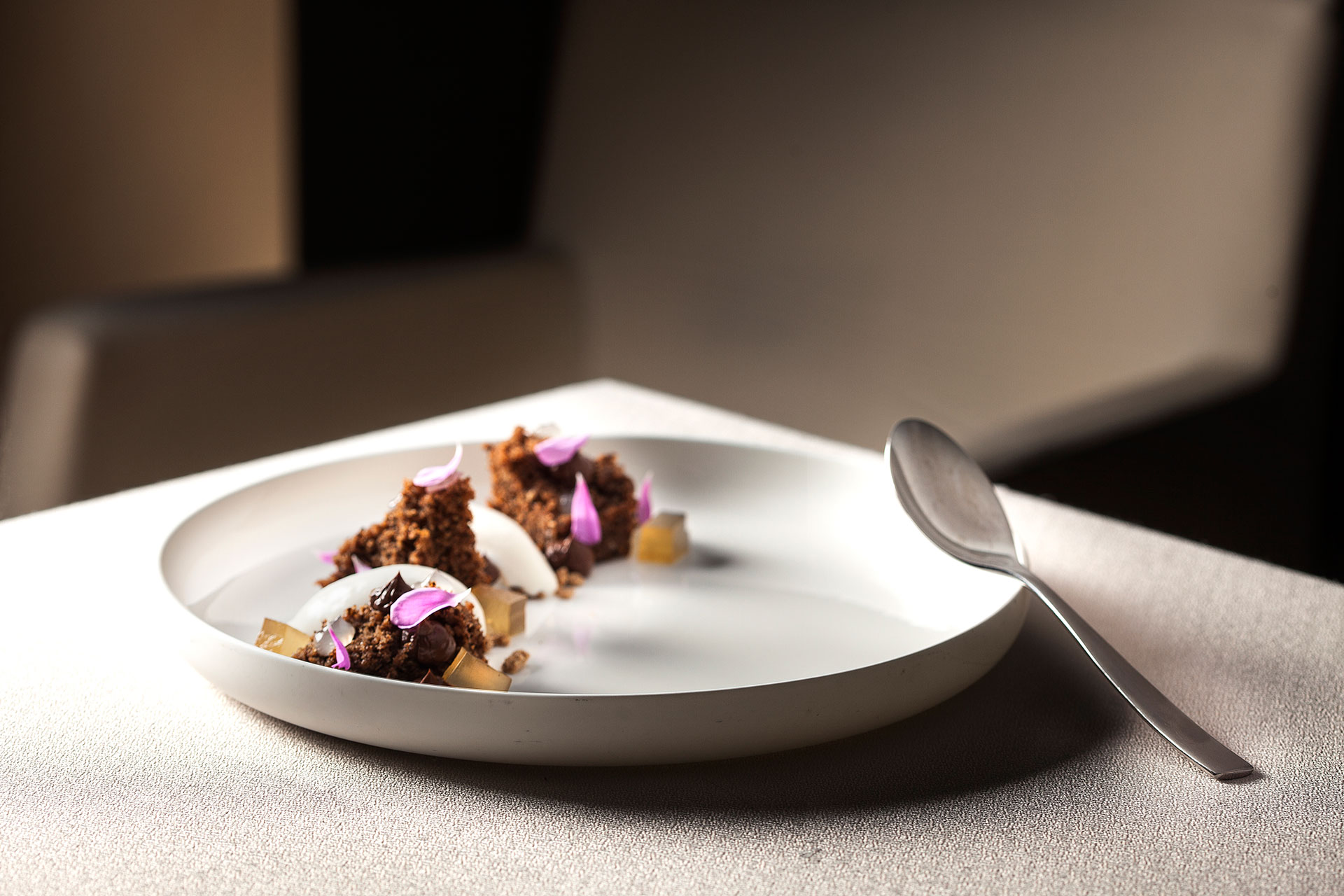 Εστιατόριο Botrini's Αθήνα - Εστιατόριο με 1 Αστέρι Michelin