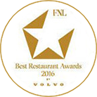 FnL Guide Awards Restaurant
