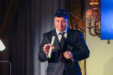 Χρυσοί Σκούφοι 2018 - Έκτορας Μποτρίνι