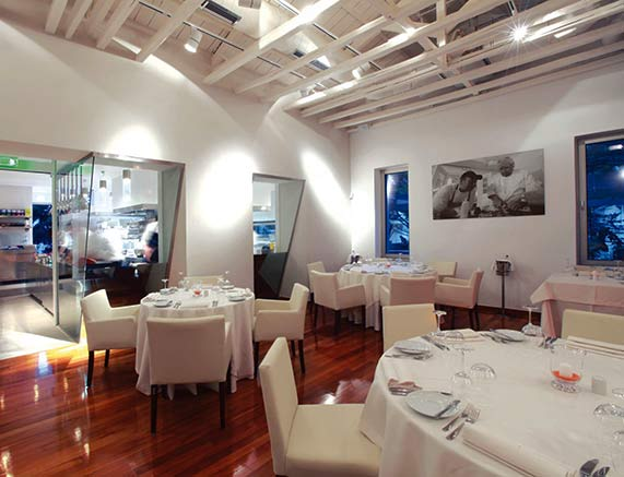 Ettore Botrini Consulting - Etrusco Restaurant Group